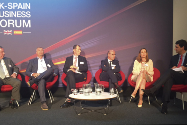 UK-Spain Business Forum