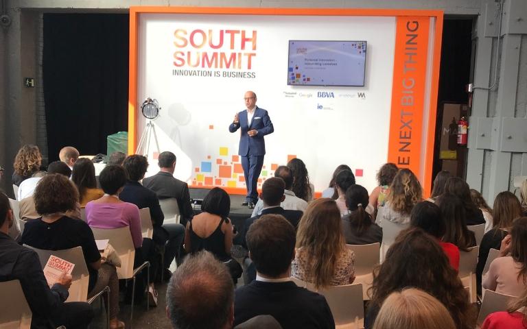 talento-disrupcion-south-summit