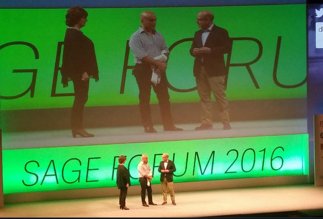 sage forum 16