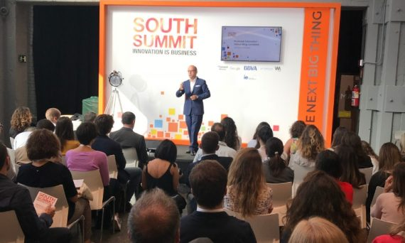 talento-disrupcion-south-summit
