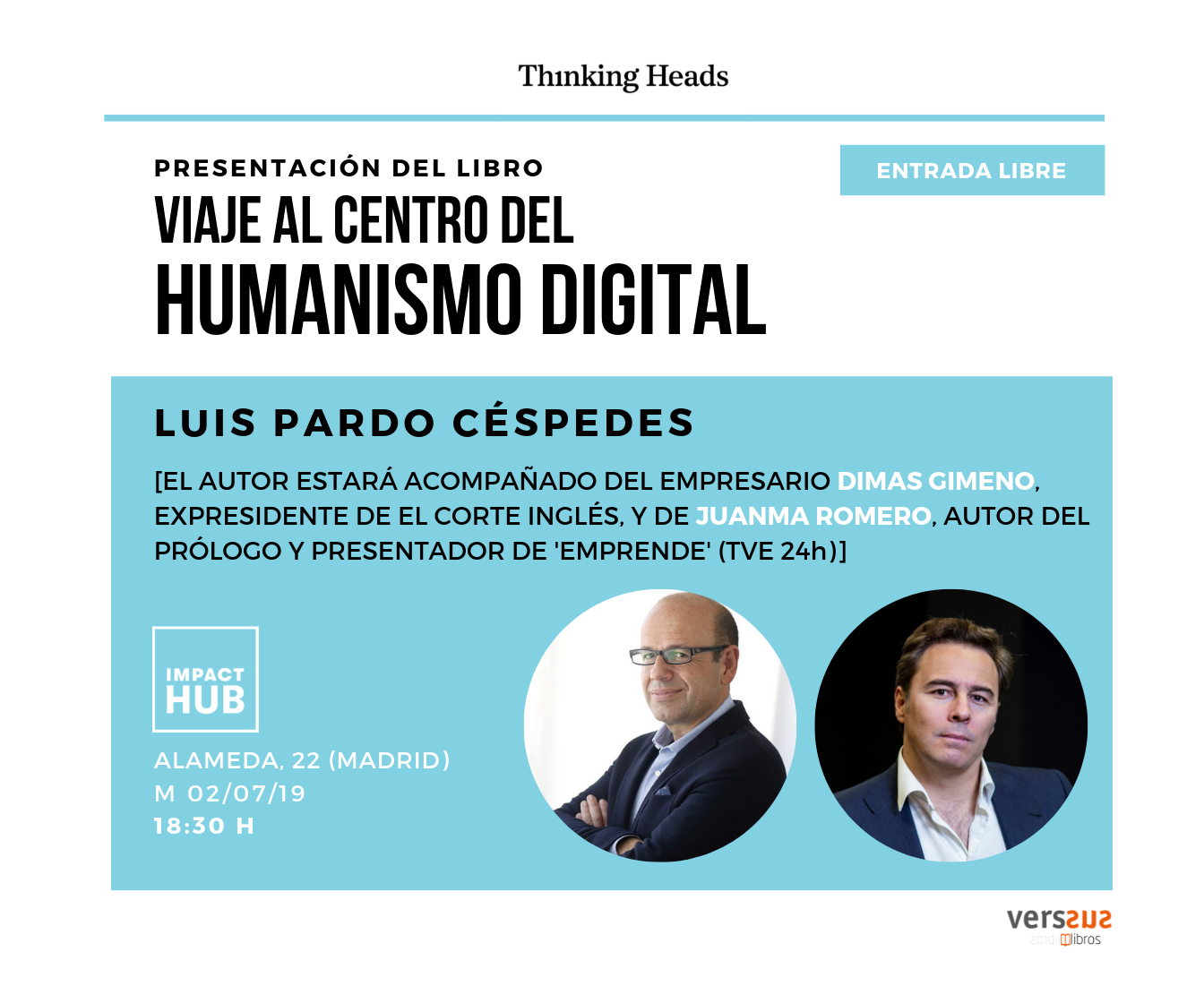 presentacion-libro-humanismo-digital-madrid